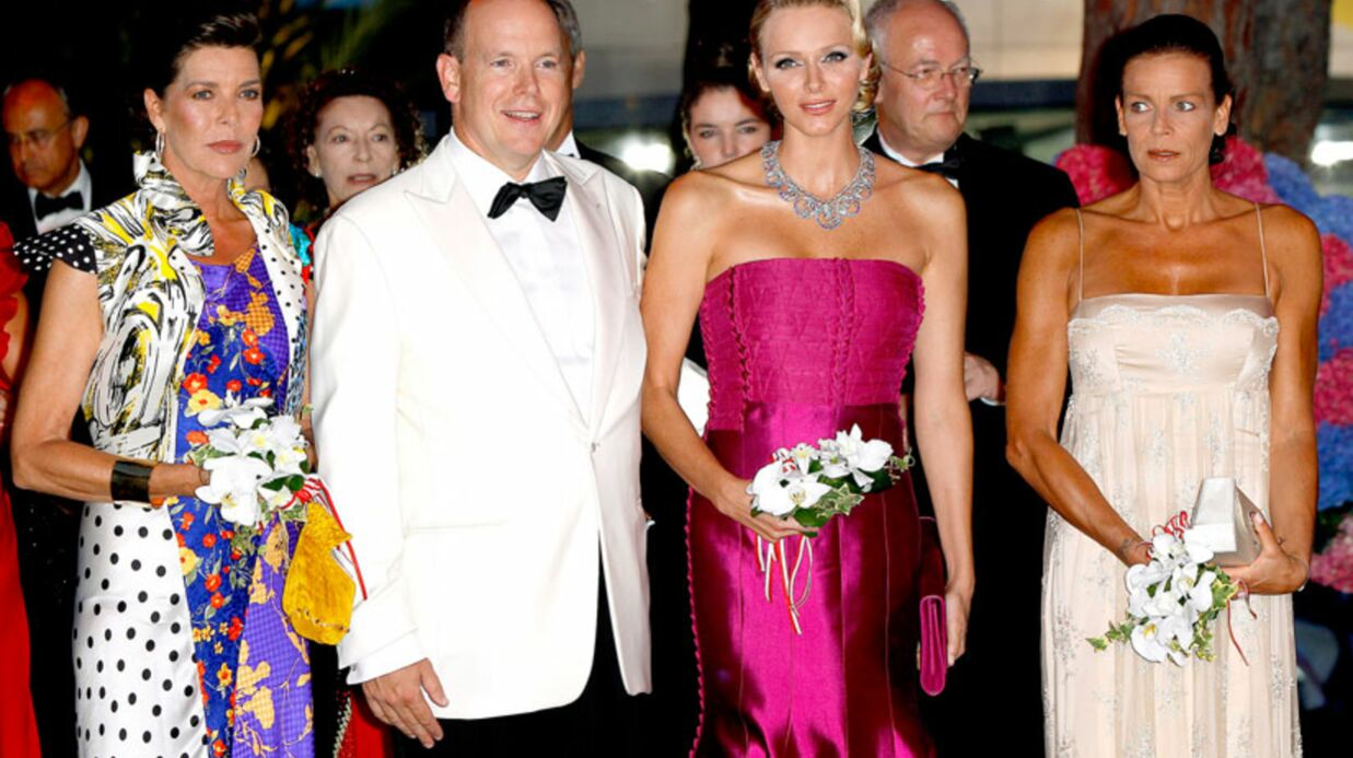 La famille de Monaco désapprouve le film avec Nicole Kidman
