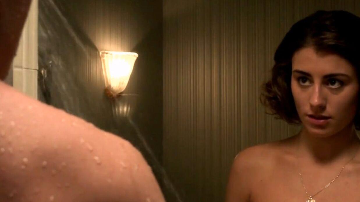 La fille d'Andy Garcia a regardé sa première scène de nue… avec ses parents