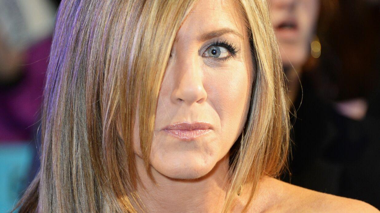 Jennifer Aniston taclée par la veuve de son «premier amour»