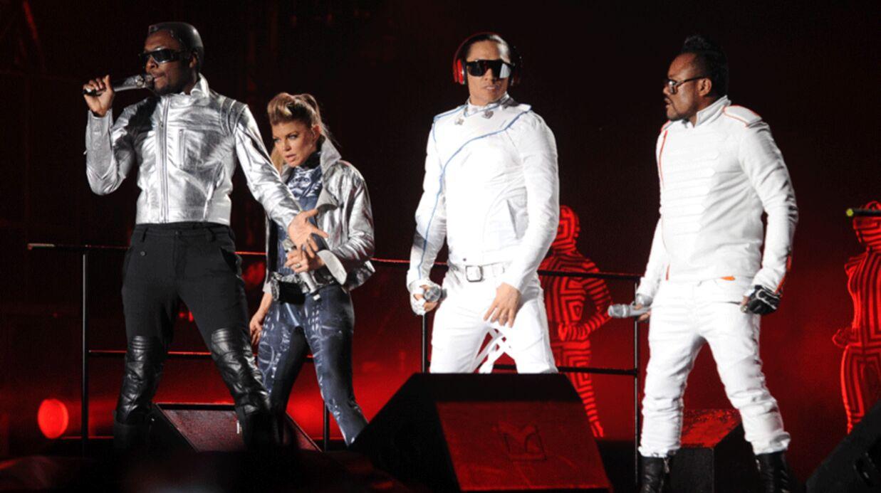 Kanye West relance une rumeur sur la fin des Black Eyed Peas