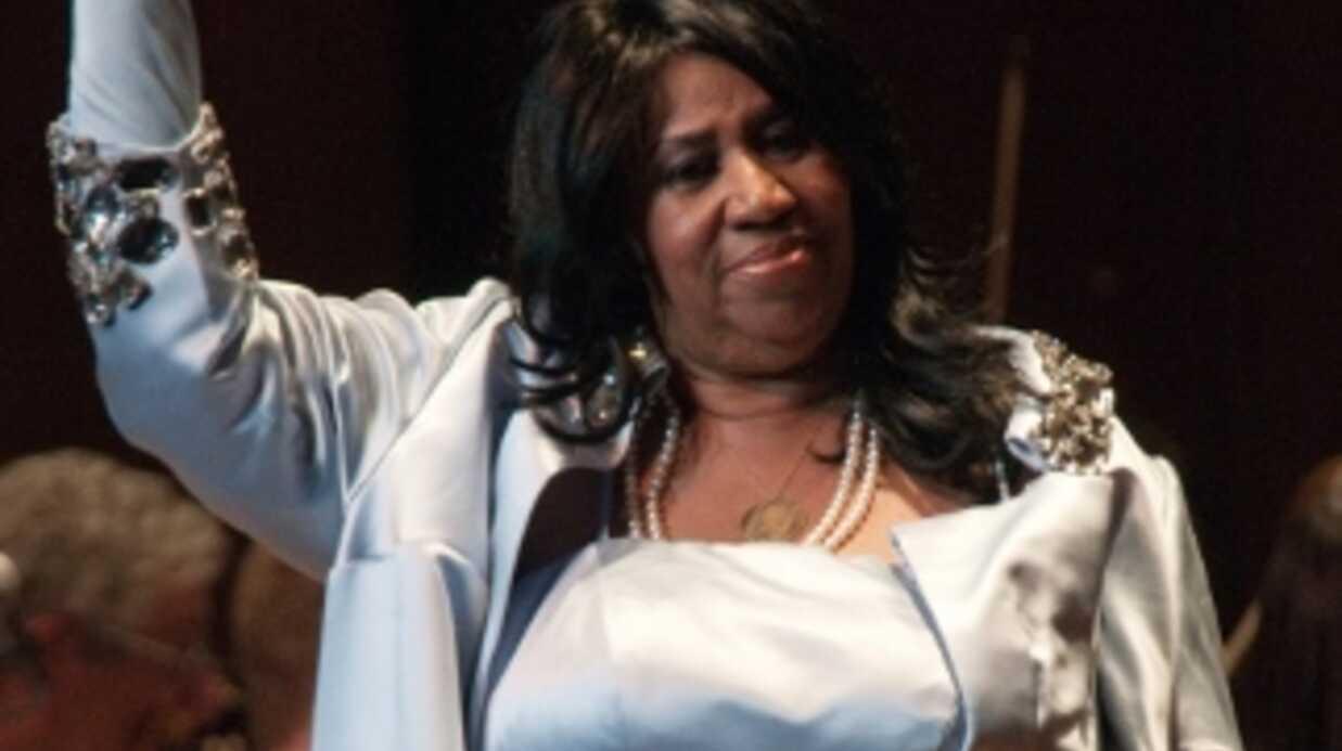 Aretha Franklin prête à remplacer Jennifer Lopez dans American Idol