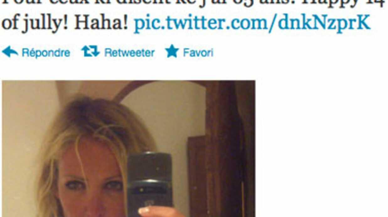 Vexée, Ophélie Winter pète un câble sur Twitter