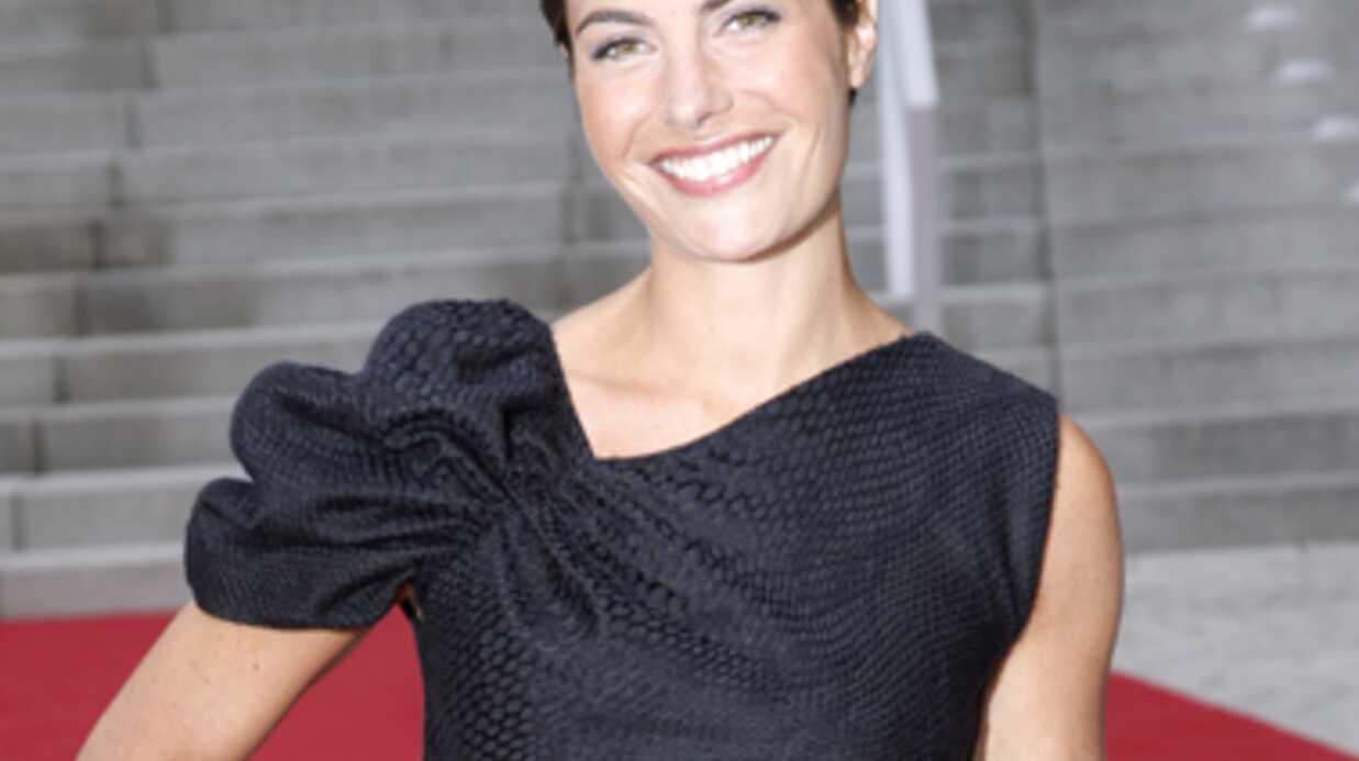 Alessandra Sublet: rendez-vous intimiste chez les people à la rentrée