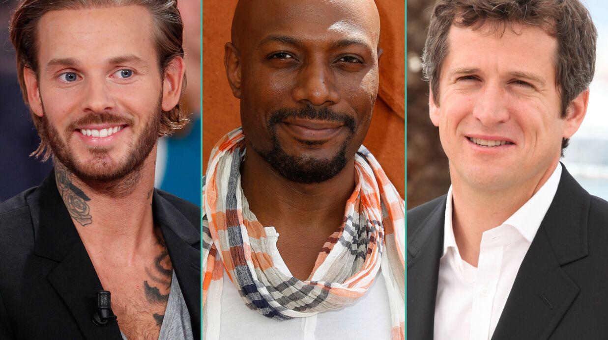 DIAPO Les Français les plus hot pour les Américains