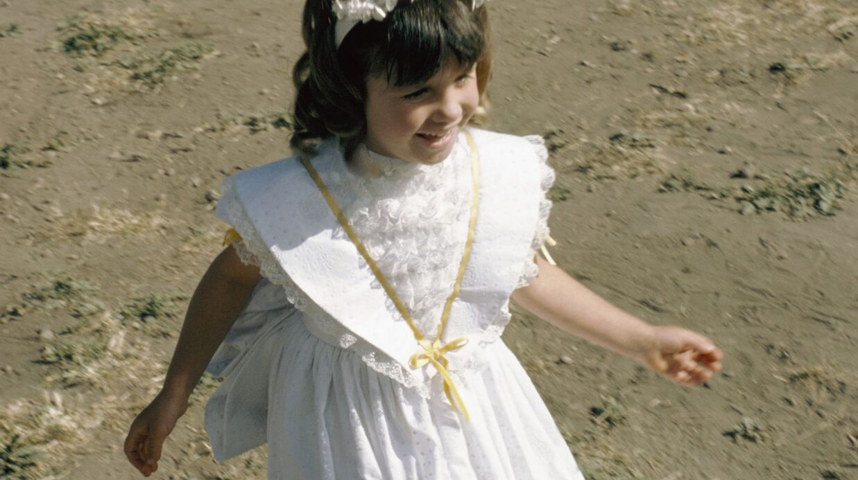 Lindsay Greenbush (Carrie Ingalls de La petite maison dans la prairie) s'est mariée