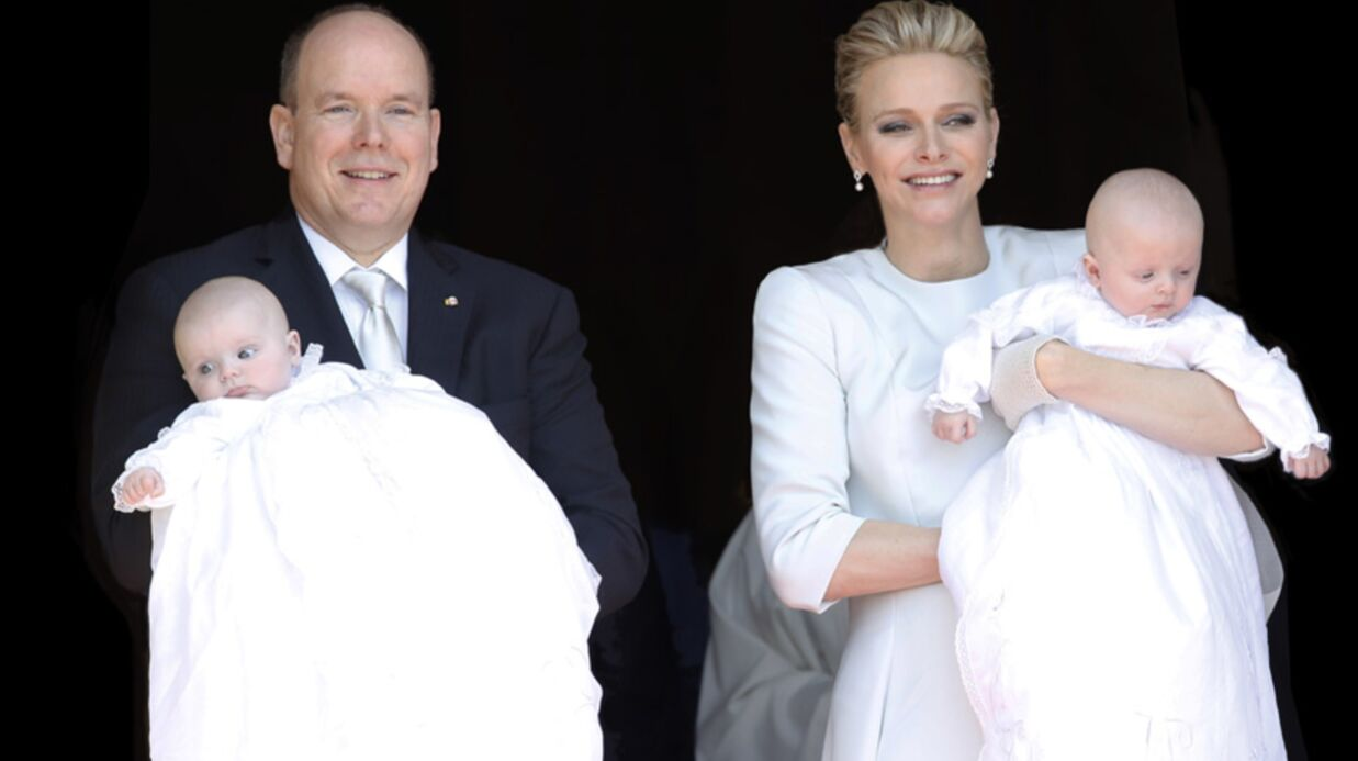 Charlène de Monaco raconte ses débuts difficiles sur le Rocher