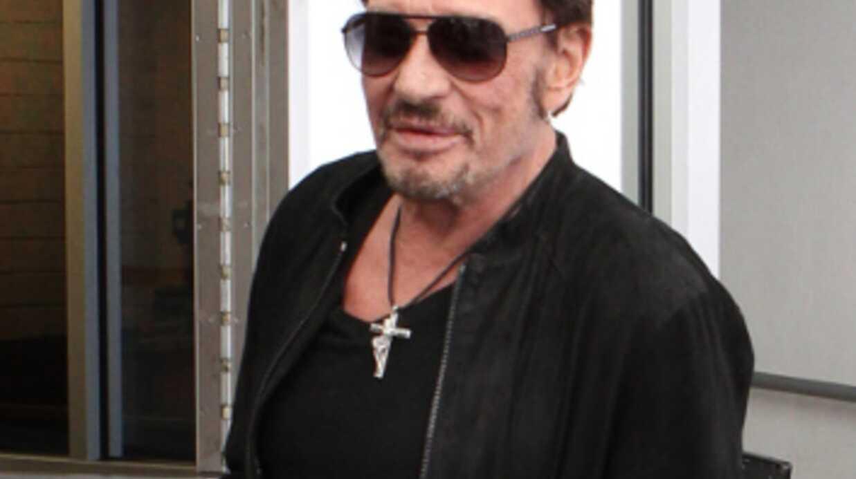 PHOTOS Concert de Johnny Hallyday au Stade de France: le live-report