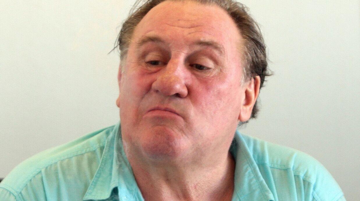 Gérard Depardieu hué et sifflé par les spectateurs des 24h du Mans