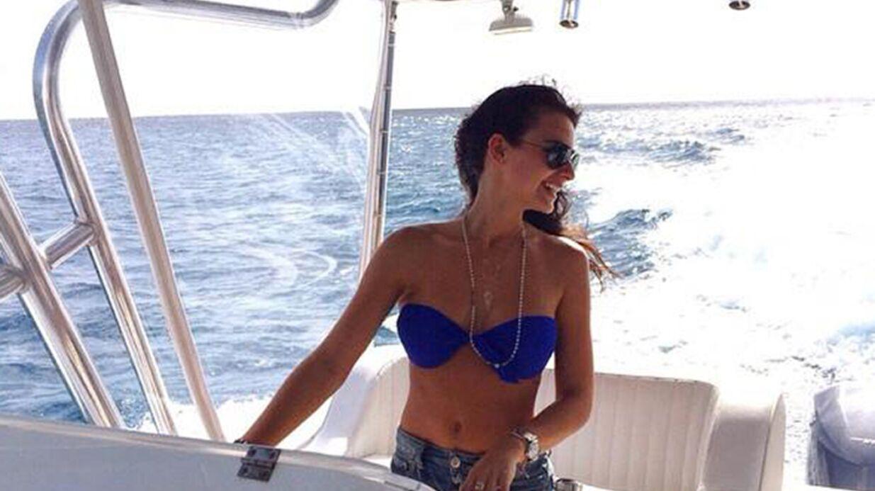 Jade Leboeuf: les photos sexy de la fille de Franck Leboeuf critiquées, sa mère la défend!