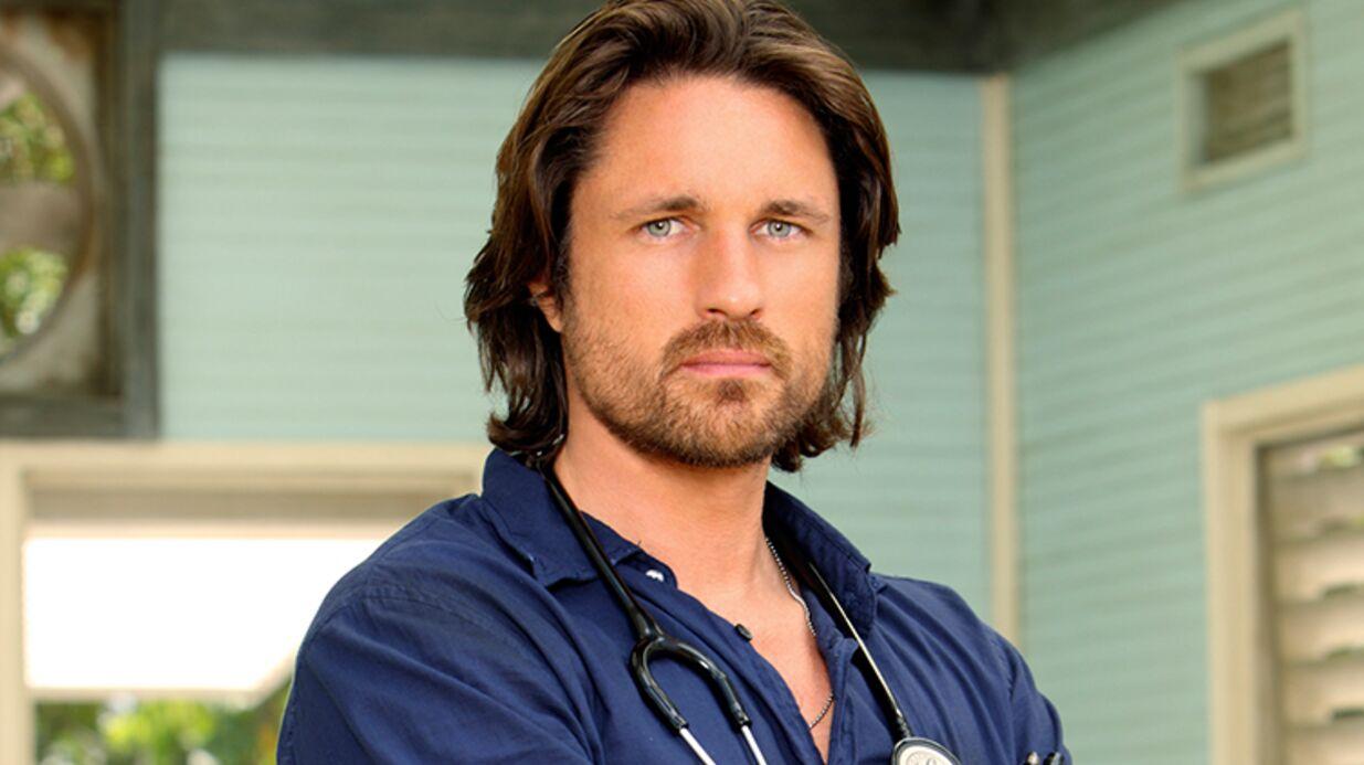 Grey's Anatomy: découvrez quel acteur sexy va succéder à Patrick Dempsey