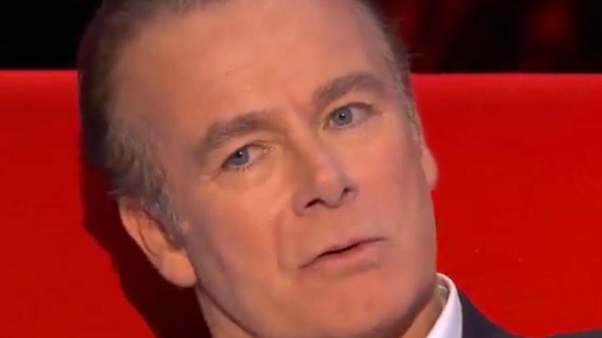 VIDEO Franck Dubosc se confie sur sa «répugnance» face aux femmes qui le trouvaient attirant