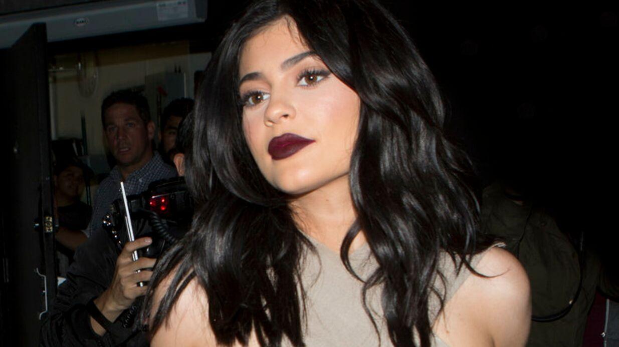 La photo très sexy de Kylie Jenner: un hommage à Kim Kardashian