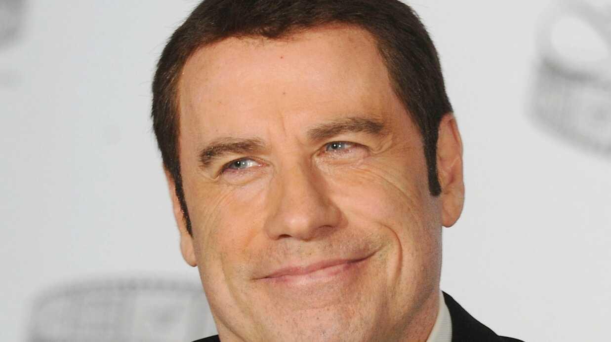 John Travolta: un des masseurs retire sa plainte