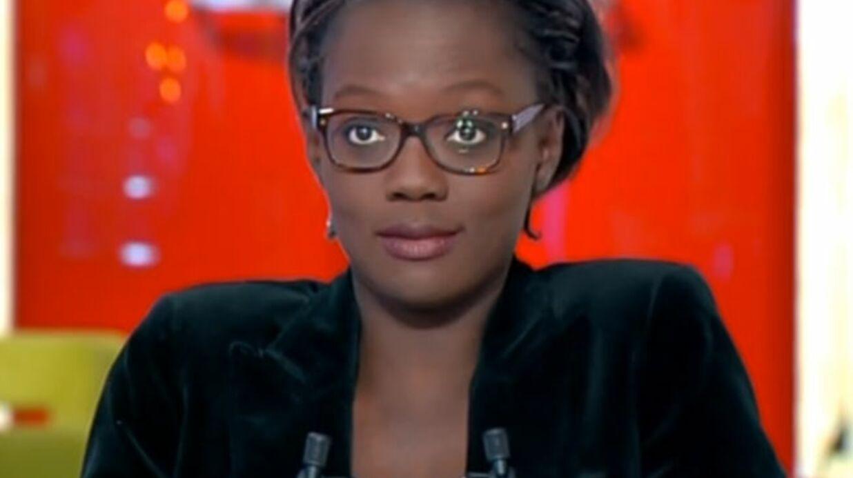 VIDEO La boulette de Rama Yade qui a empêché son mari de voter à gauche