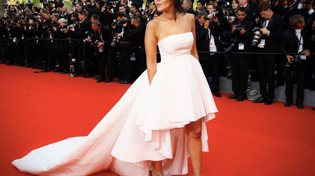 Leïla Bekhti: son Festival de Cannes vu de l'intérieur!