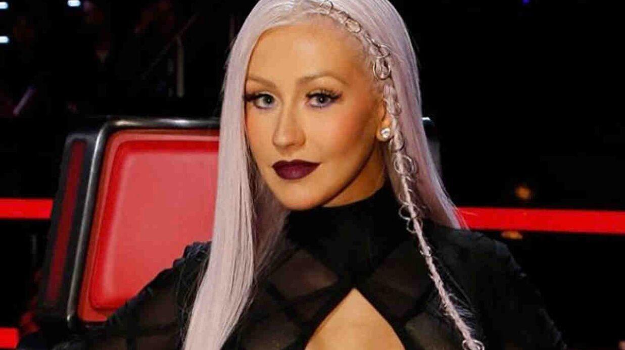 Christina Aguilera en duo avec Whitney Houston le 26 mai prochain