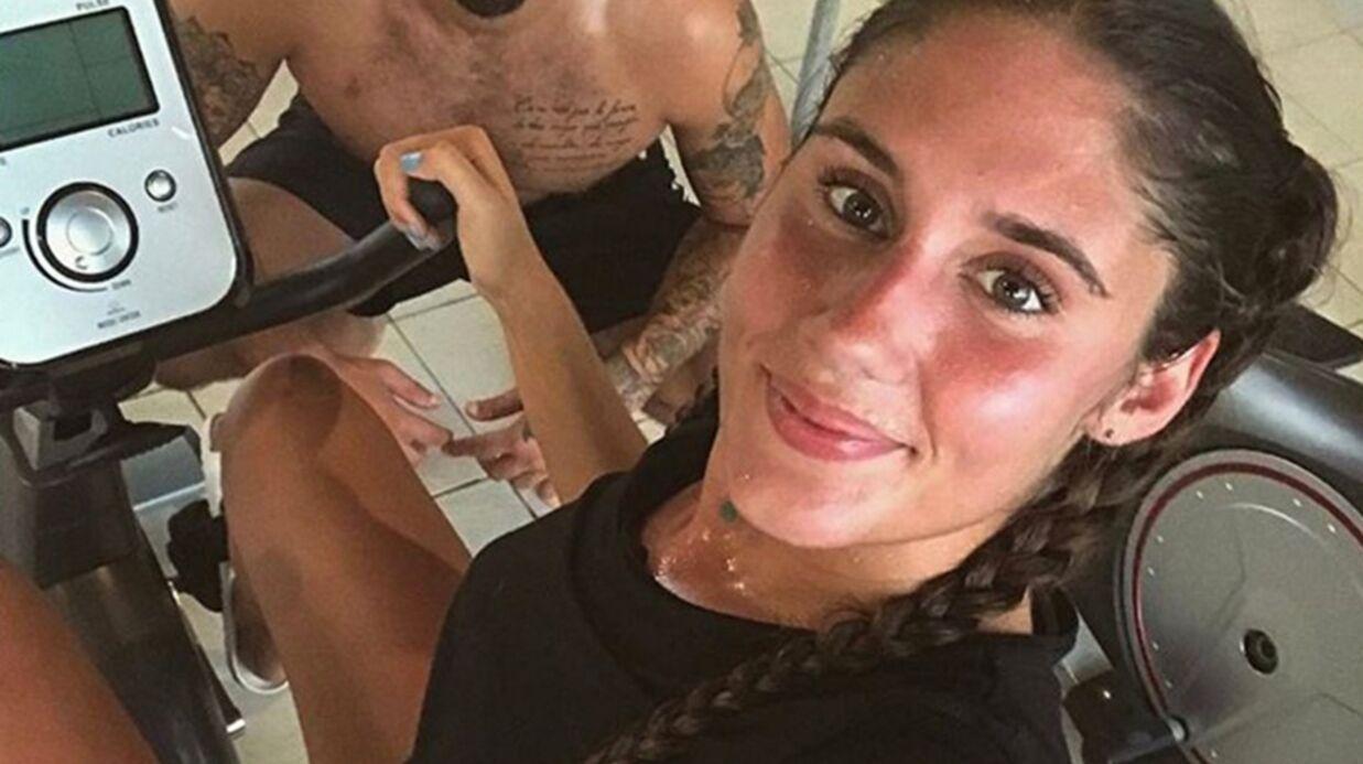 Jesta complexée par ses kilos en trop: «Koh-Lanta a ruiné ma silhouette»