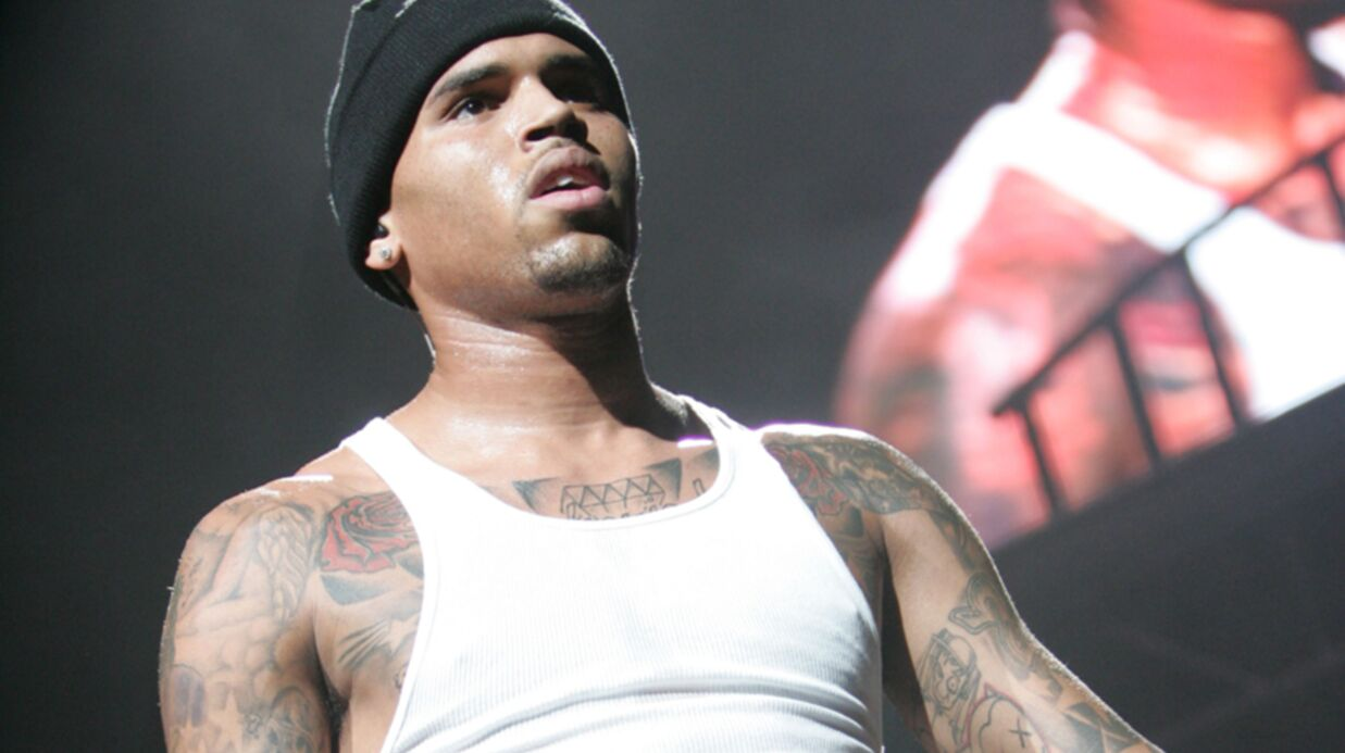 Pour Rihanna, Chris Brown est le chan­teur « le plus hot »