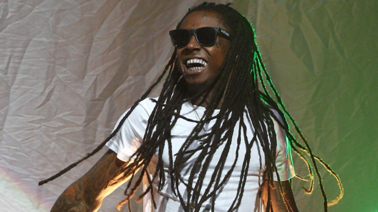 Lil Wayne: hospitalisé