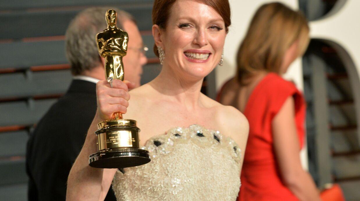 Selon Julianne Moore, Marion Cotillard méritait de décrocher l'Oscar