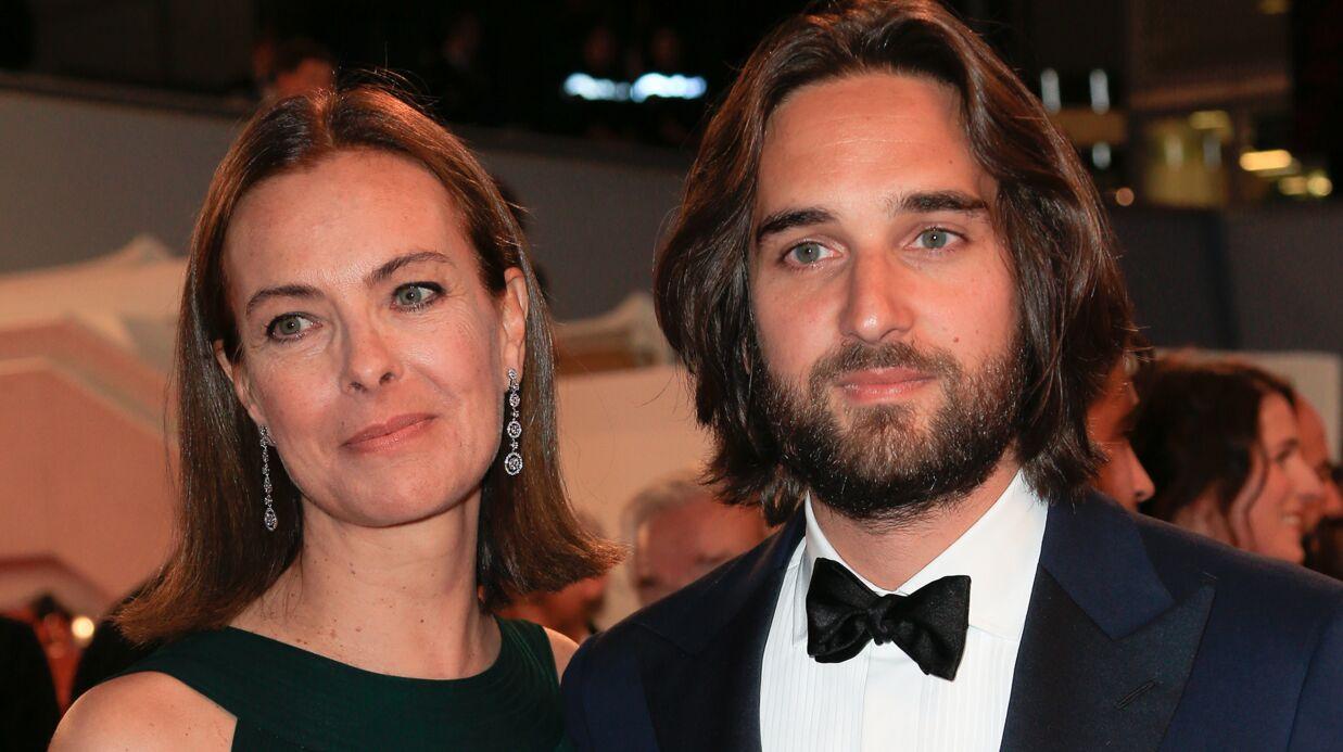 Qui est Dimitri Rassam, le fils de Carole Bouquet et Jean-Pierre Rassam?