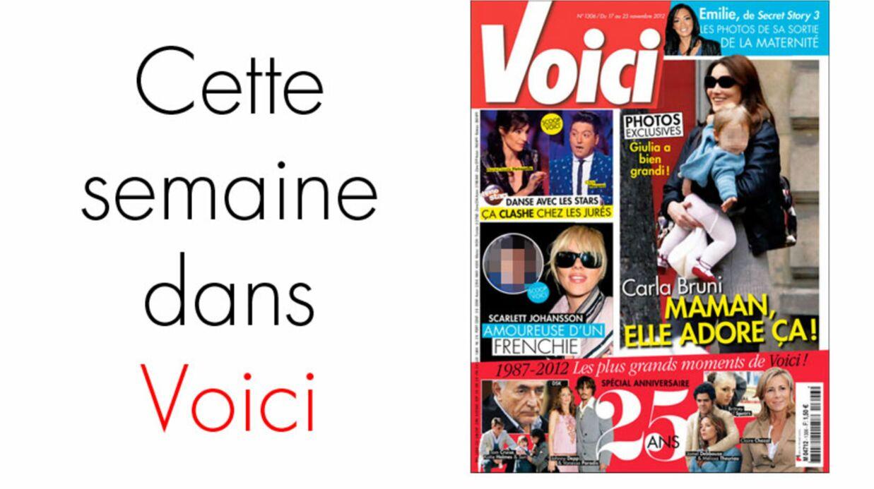 Qui est le petit ami français de Scarlett Johansson? Voici vous dit tout