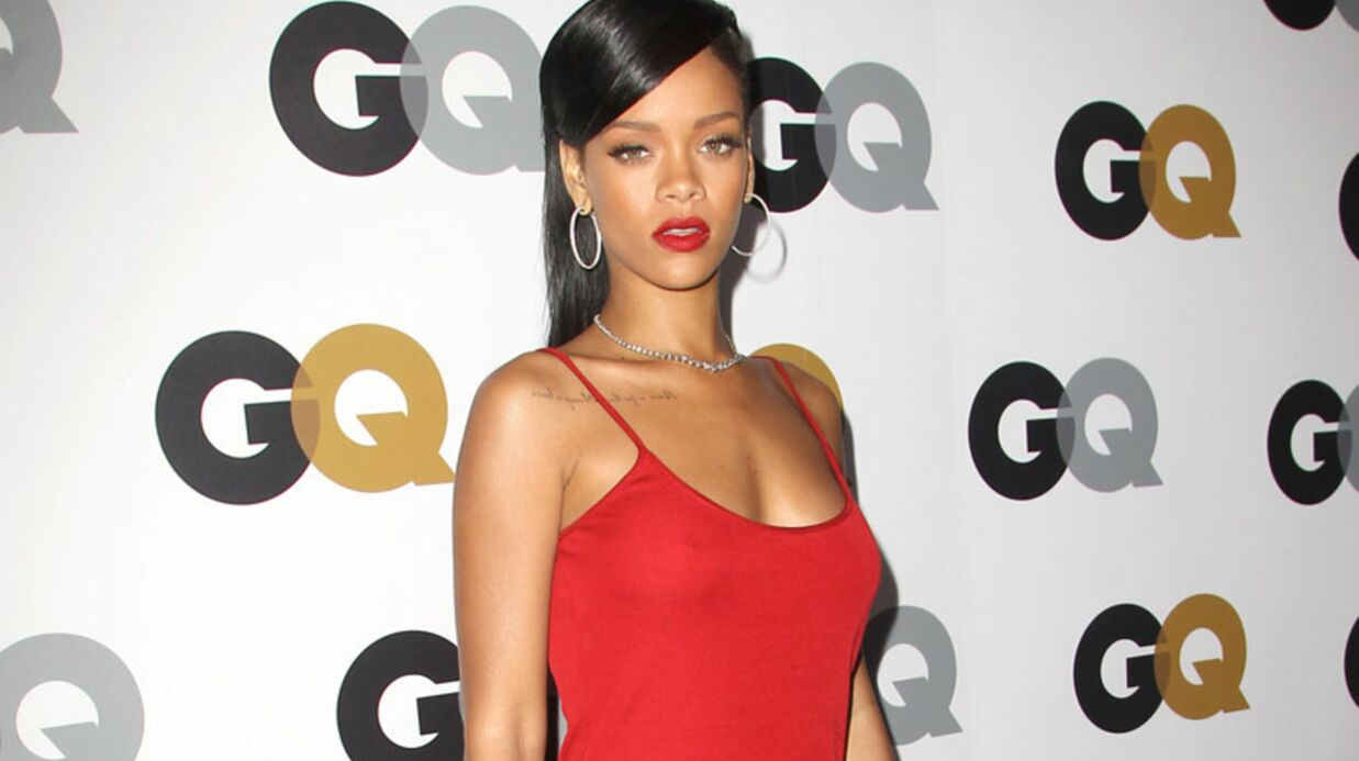 Rihanna : son duo avec Chris Brown