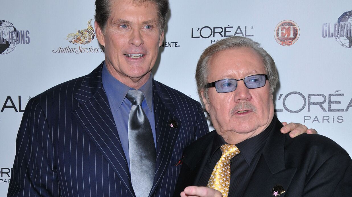 Glen A. Larson, le créateur de Magnum et K 2000, est décédé