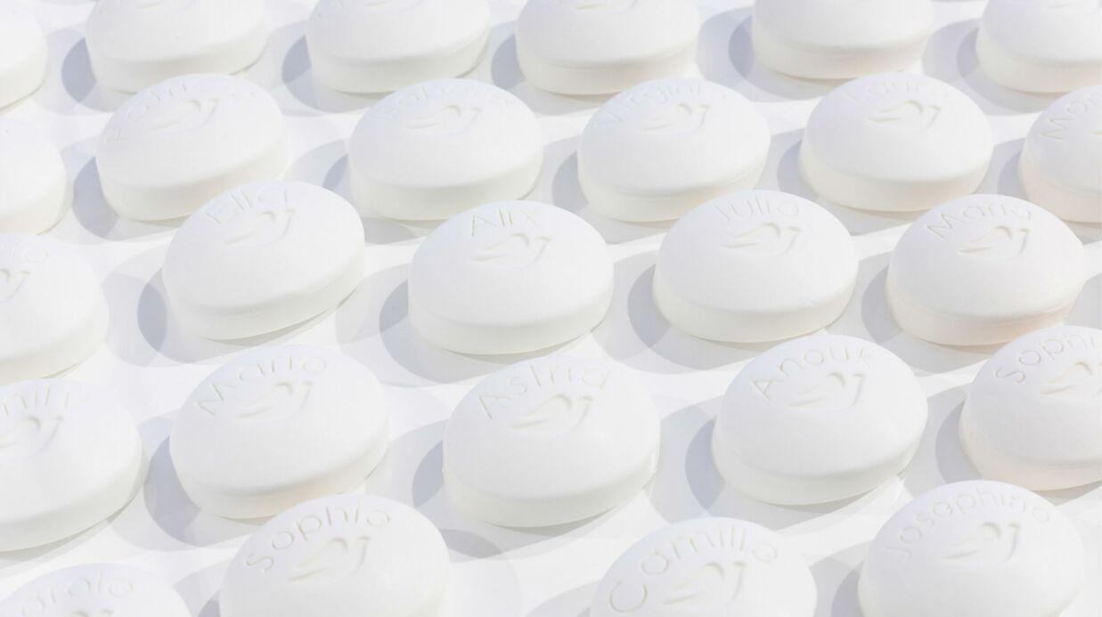 Dove: créez votre propre savon dans leur boutique éphémère