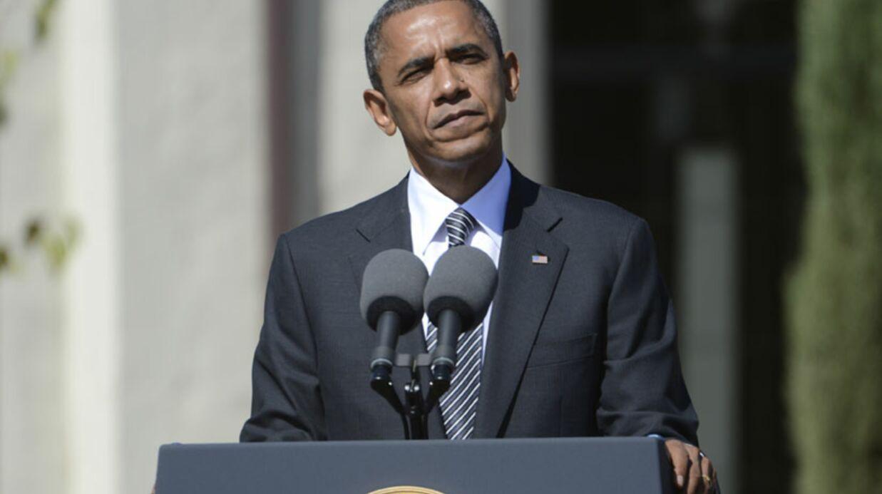 Barack Obama prend position sur le clash Nicki Minaj/Mariah Carey