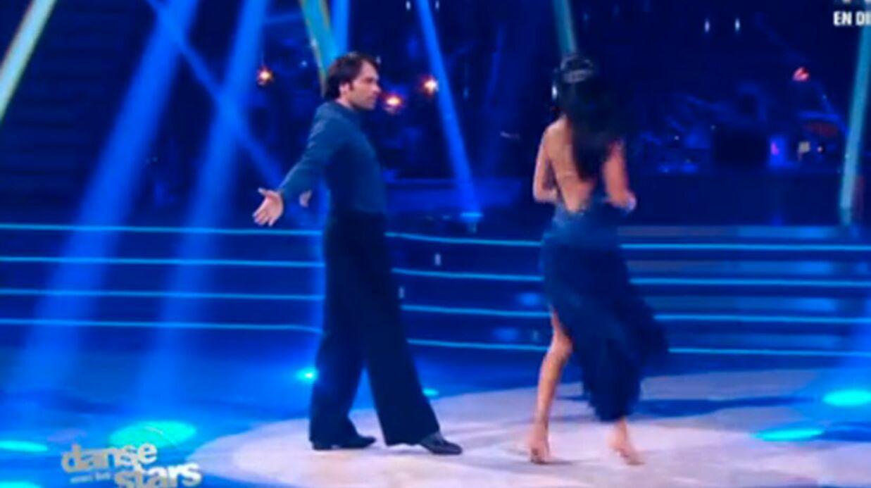 Danse avec les stars: éliminé, Christophe Dominici critique le système de vote