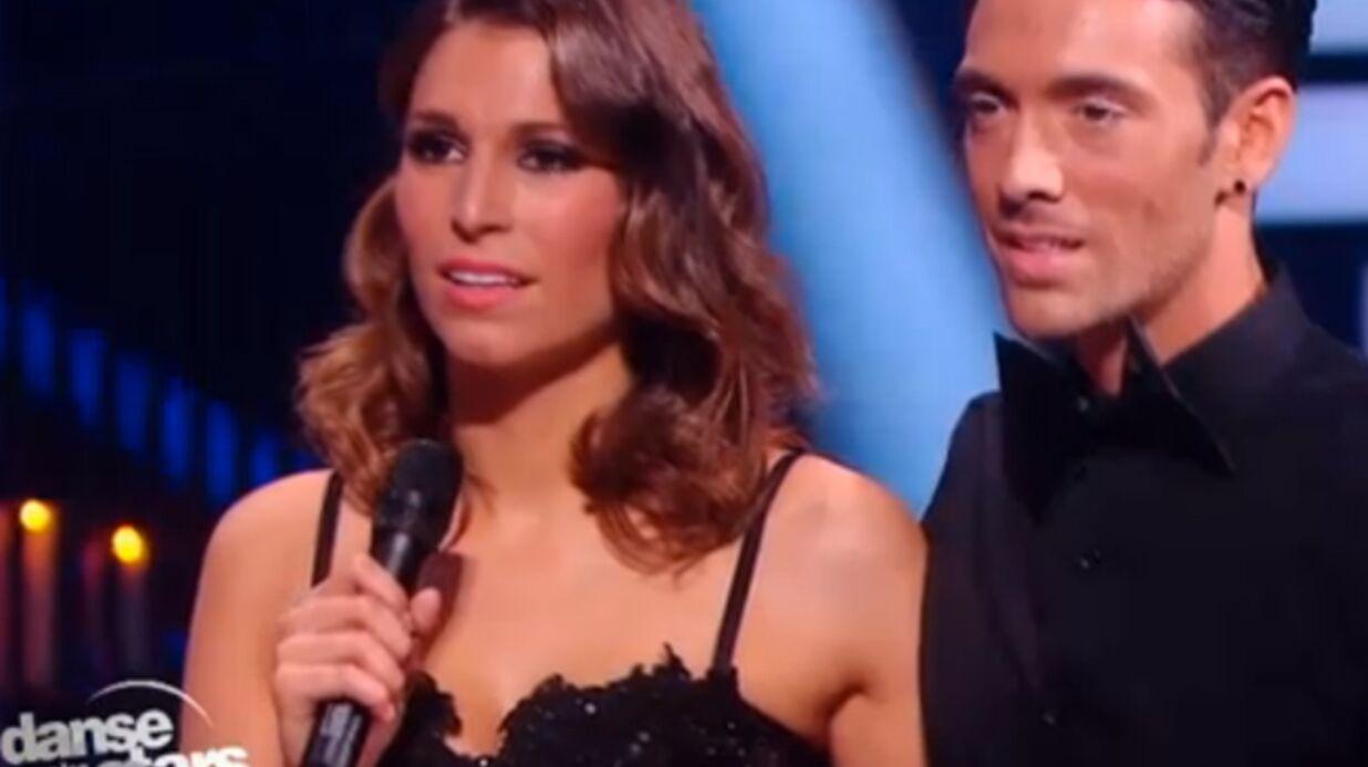 Laury Thilleman choquée par le bug de Danse avec les stars