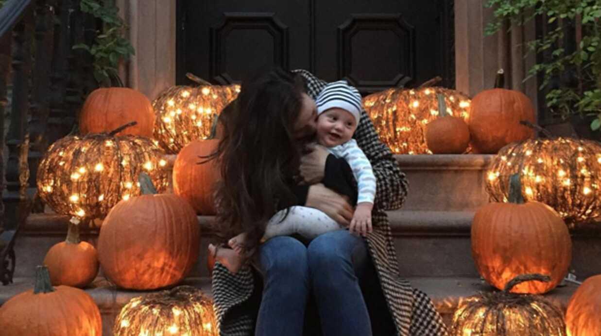PHOTO Découvrez l'adorable photo de Liv Tyler en plein câlin avec son fils Sailor