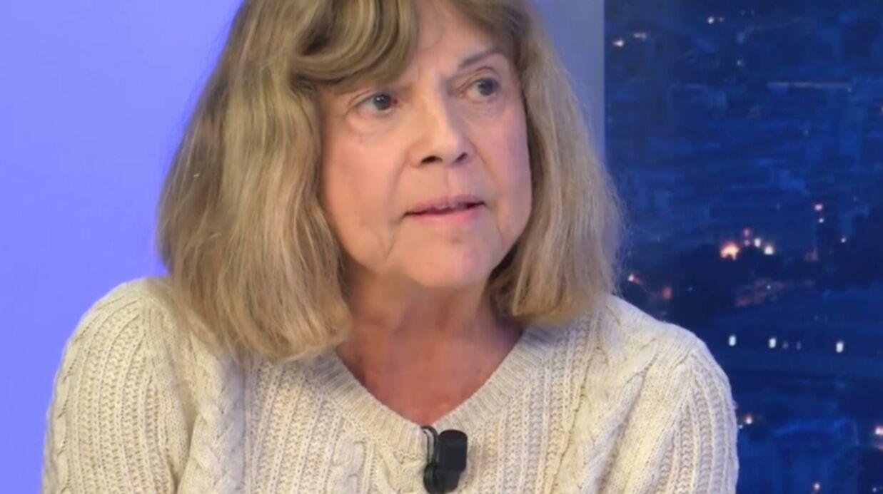 Chantal Goya répond à ceux qui critiquent son retour sur scène