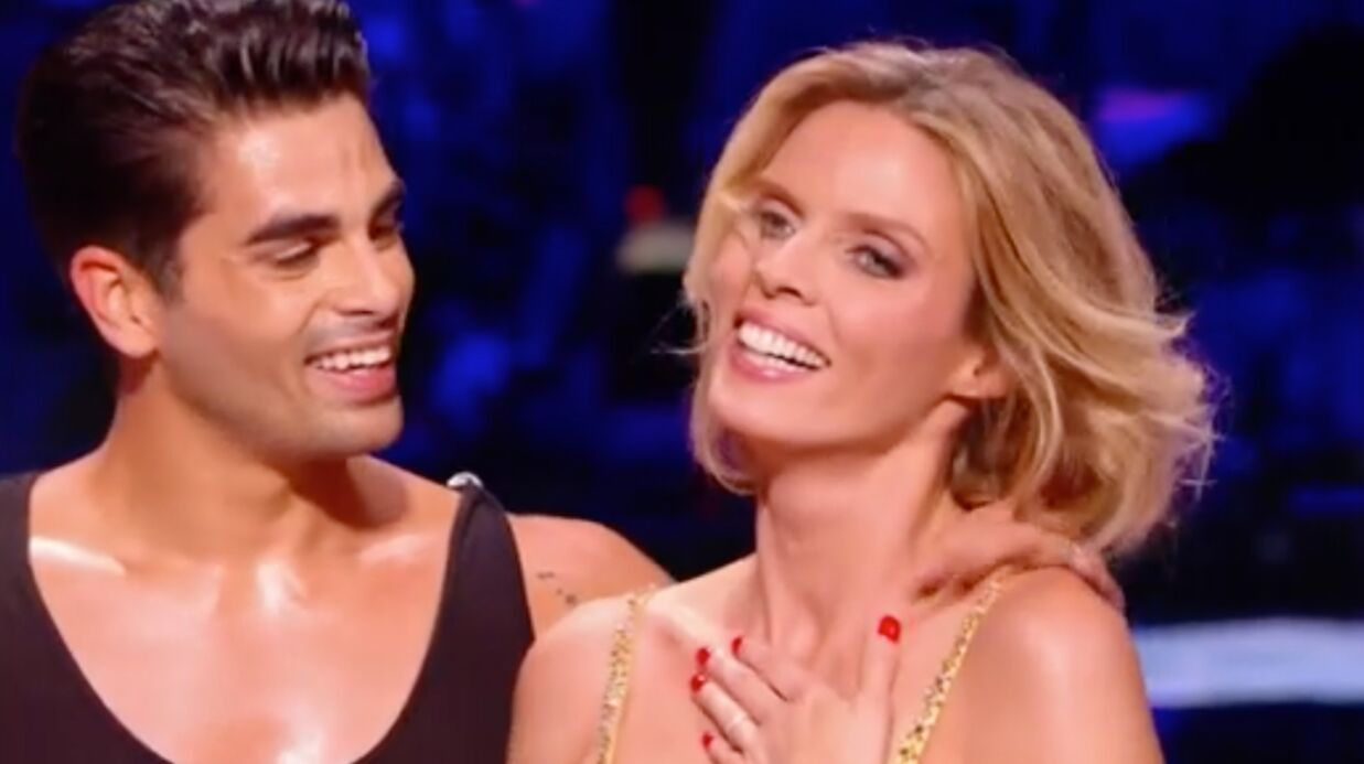 VIDEO Danse avec les stars: Sylvie Tellier enflamme la piste avec un booty shake