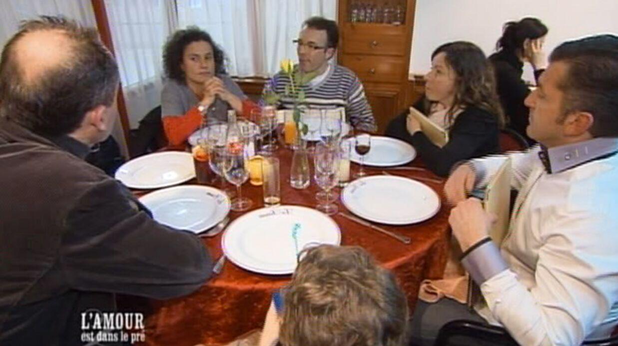 ADP: c'est fini avec Céline, Laurent donne sa version des faits