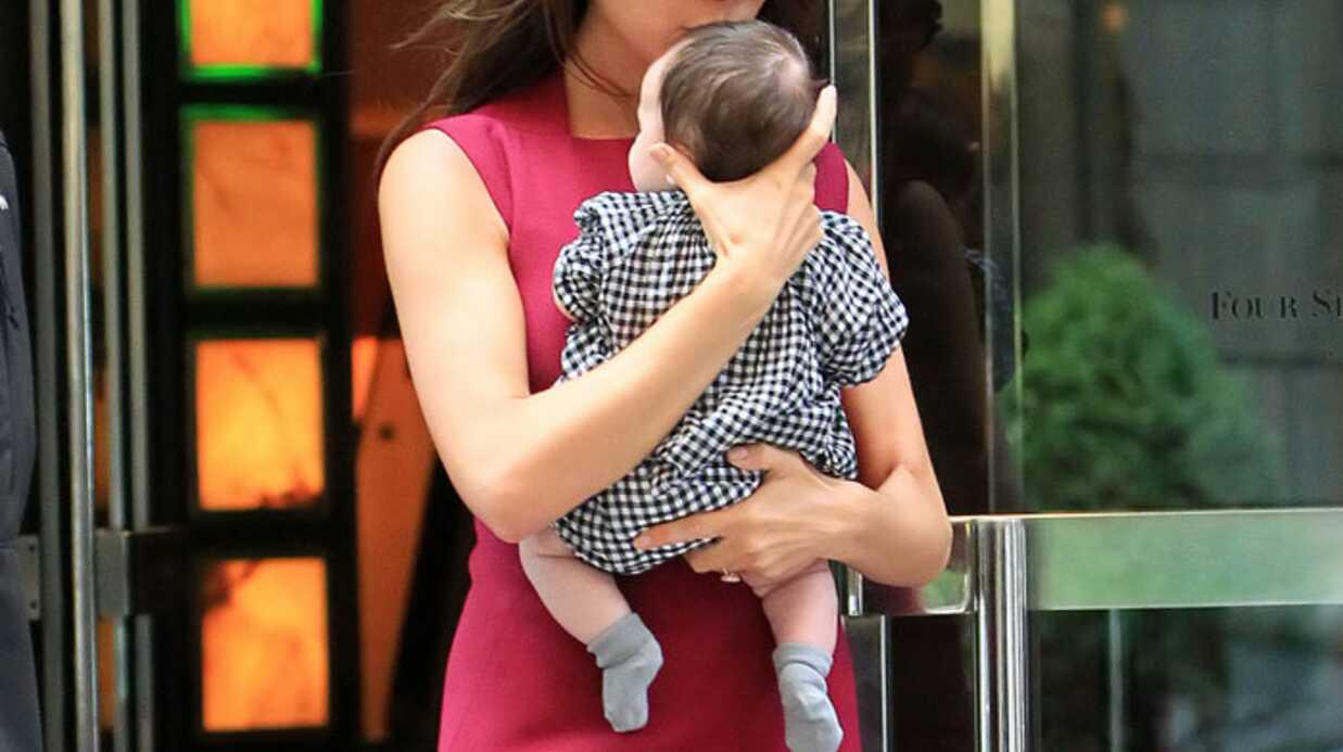DIAPO VIctoria Beckham: sa virée shopping avec Harper Seven