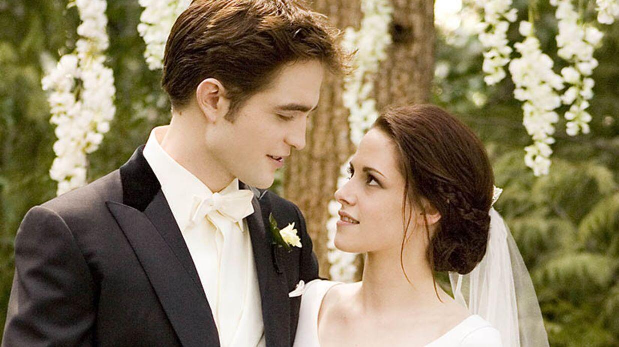 Robert Pattinson aurait pardonné à Kristen Stewart