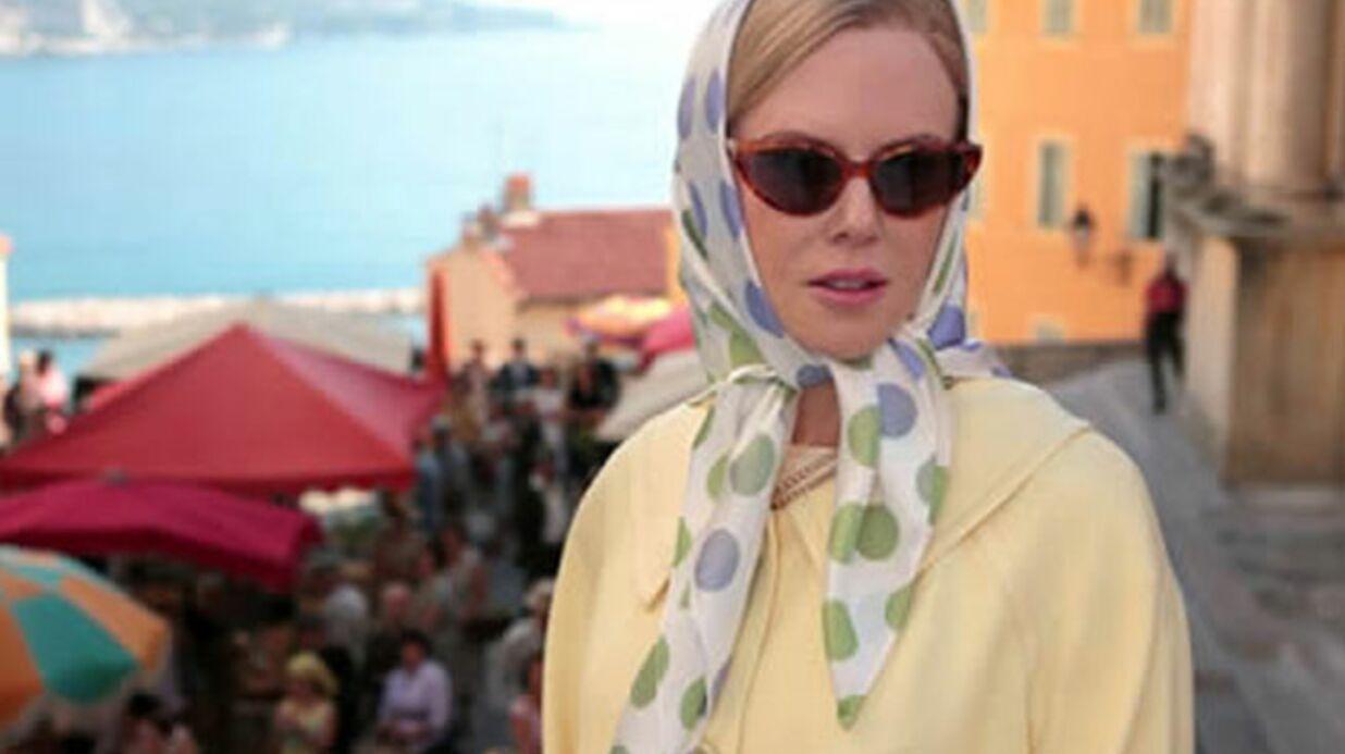 VIDEO Nicole Kidman troublante de ressemblance dans le premier teaser de Grace of Monaco