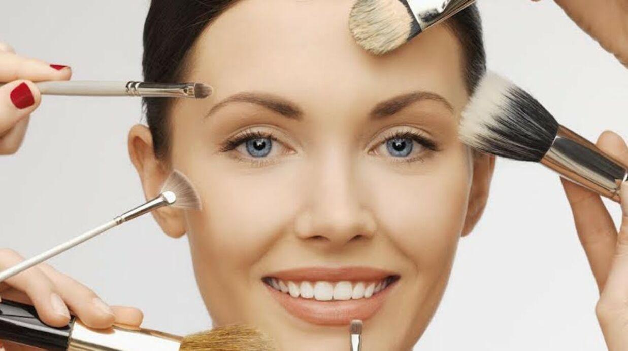 SOS dérapage make-up