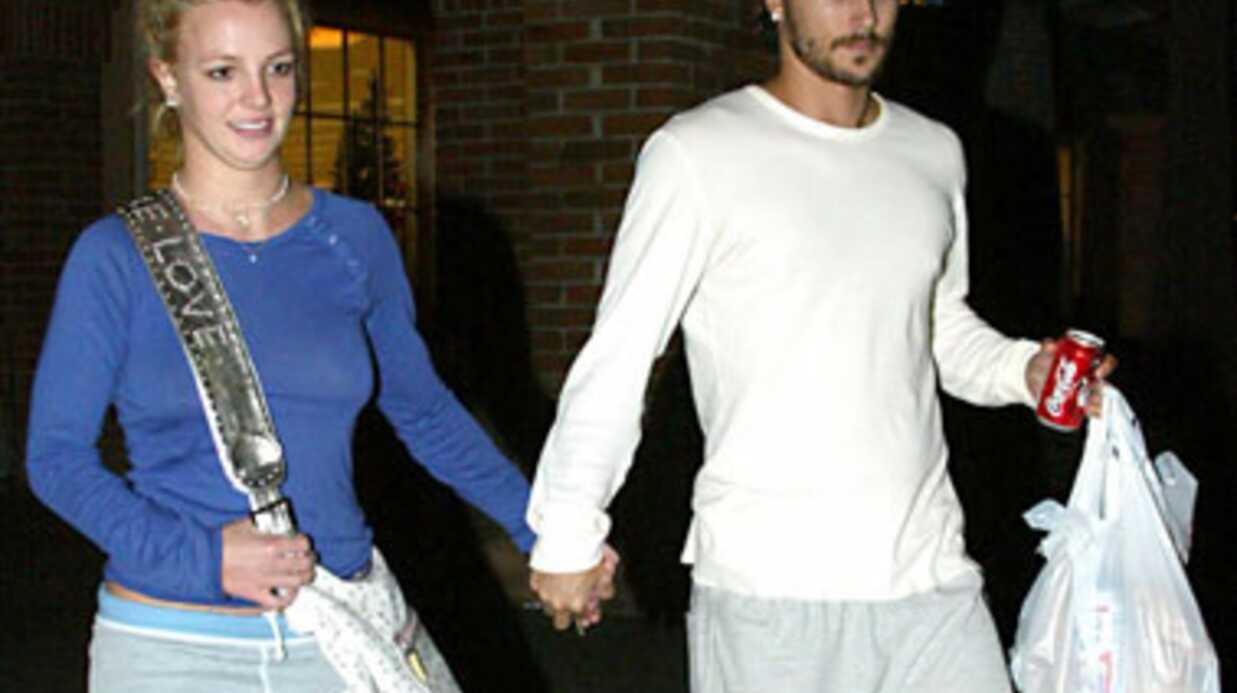 Kevin Federline: l'ex-mari de Britney Spears encore papa
