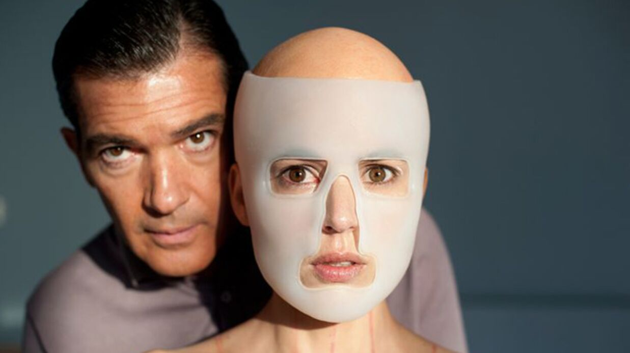 C'est vu: La piel que habito, de Pedro Almodovar