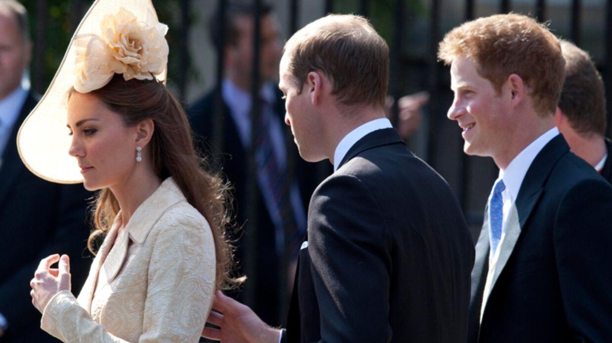 Pour Harry, le prince William est un Teletubby