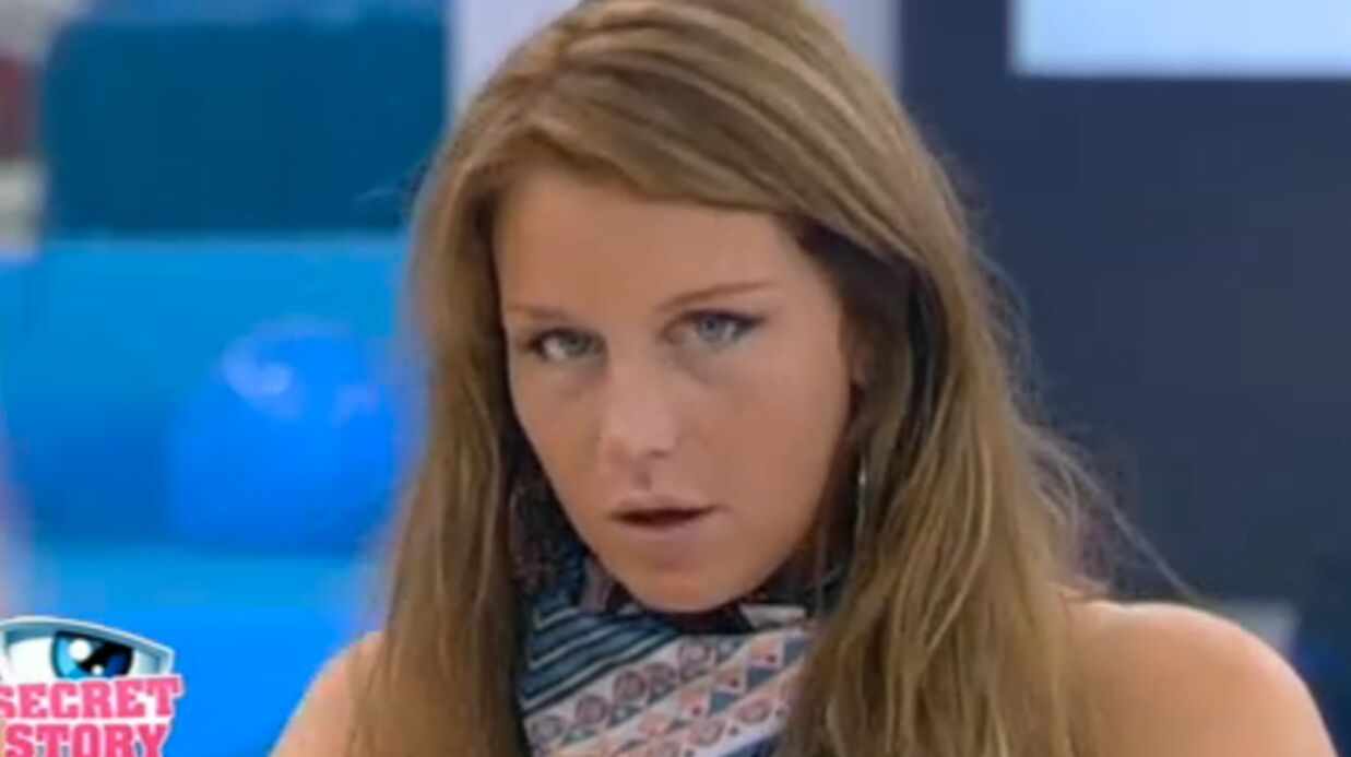 VIDEO Secret Story 5 : Auré­lie menace Morgane