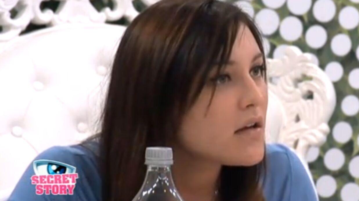 VIDEO Secret Story 5: Aurélie menace Morgane
