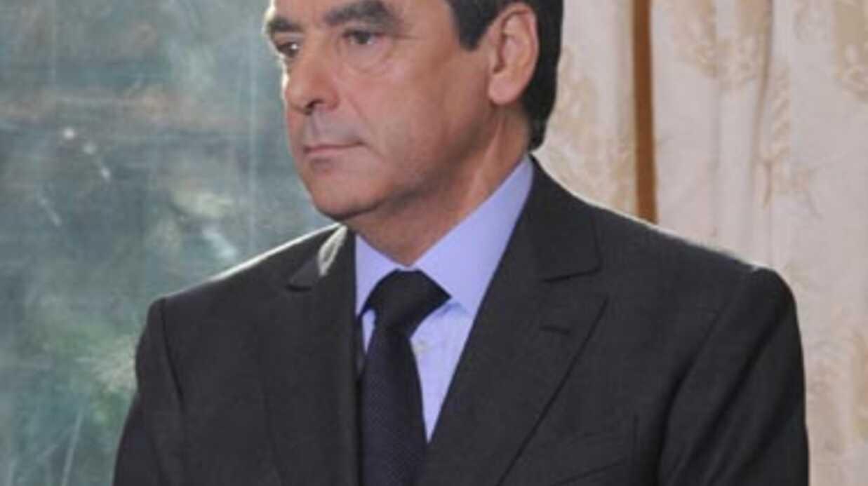 La mère de François Fillon est morte à l'âge de 80 ans