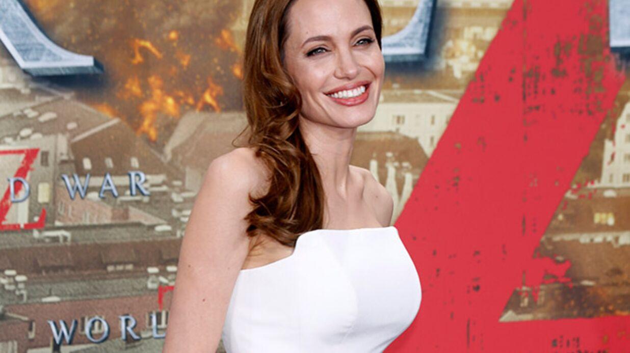 Angelina Jolie: sa chirurgienne évoque la mastectomie