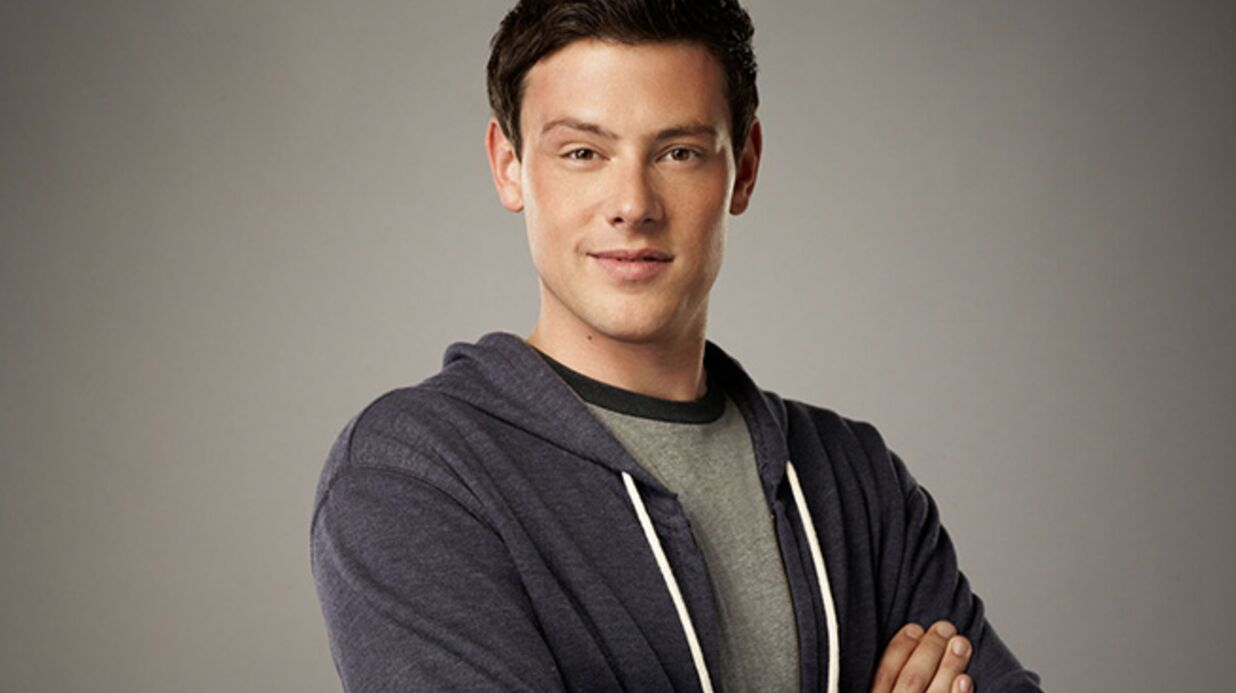 Cory Monteith : son person­nage ne mourra pas d'une over­dose