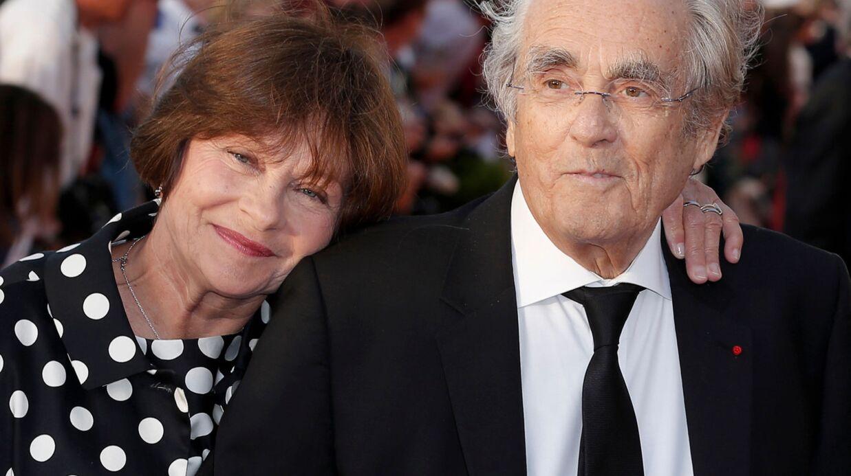 Macha Méril se confie sur sa vie charnelle avec Michel Legrand depuis leur mariage