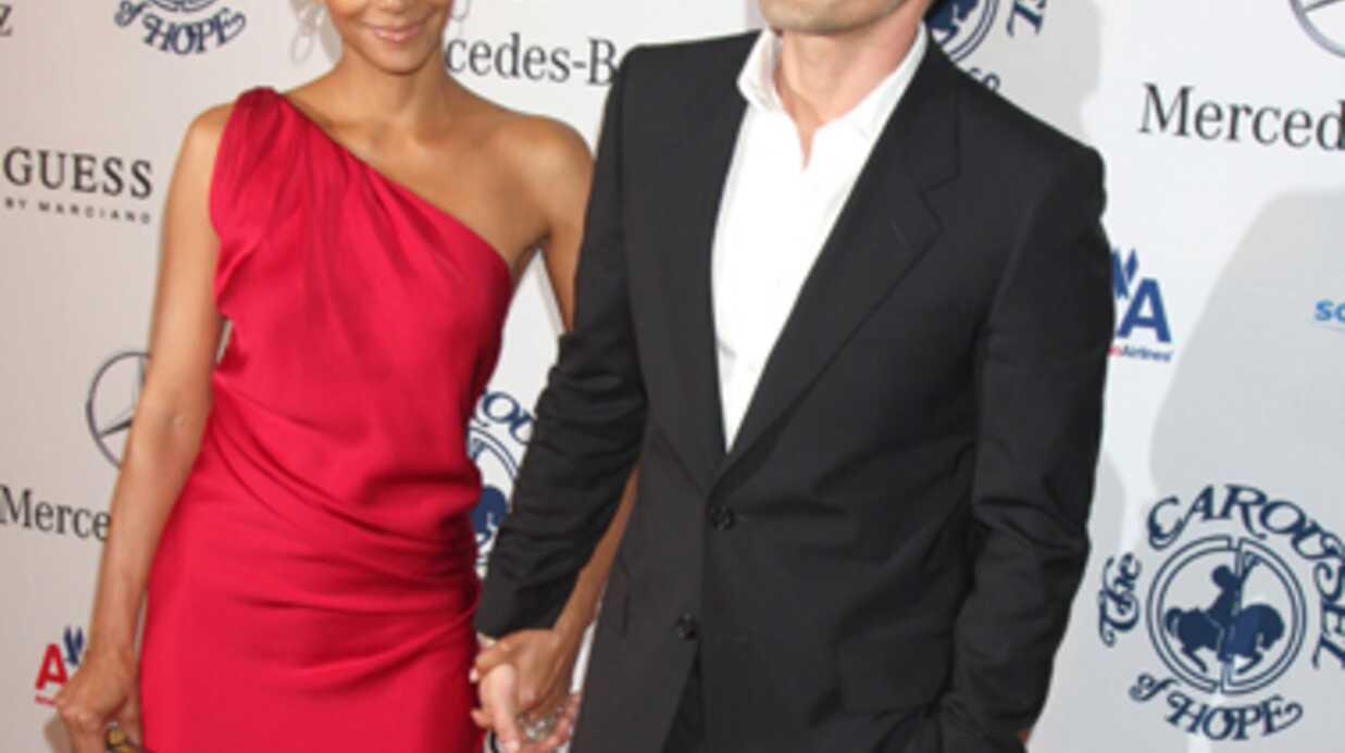 Halle Berry se confie sur ses fiançailles avec Olivier Martinez